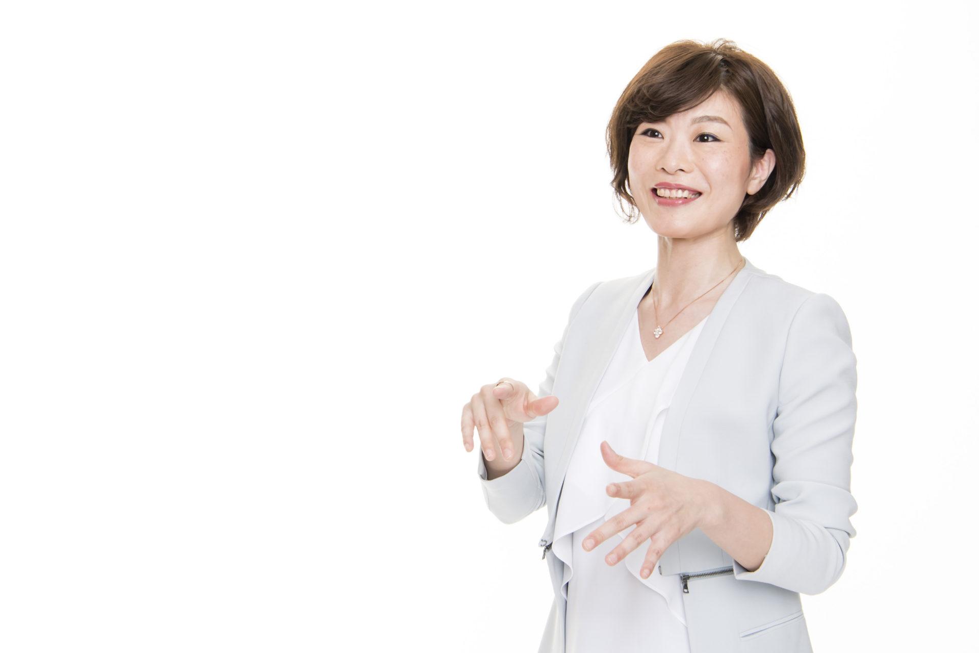 女性客の心をつかんで売上アップ! (泉佐野商工会議所主催)@2017/7